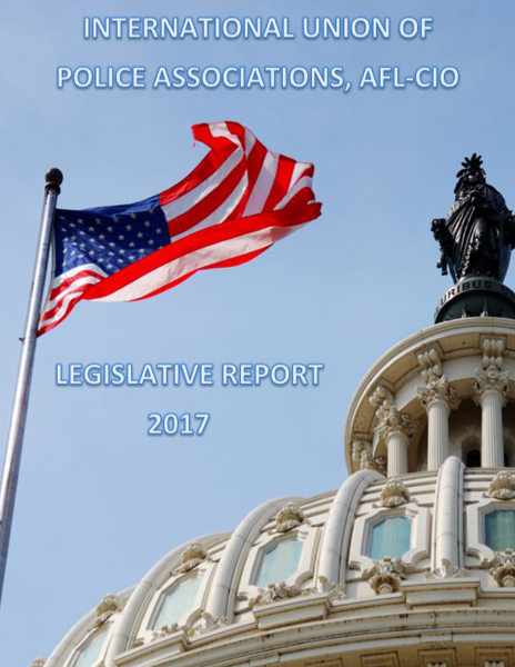 Legislative Report : October 2017