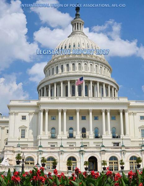 Legislative Report 2017