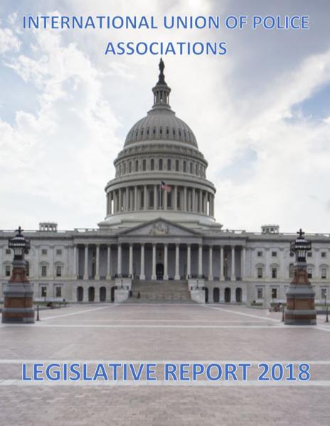 Legislative Report 2018