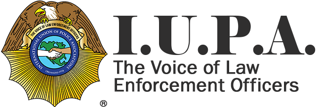 The International Union of Police Associations Logo