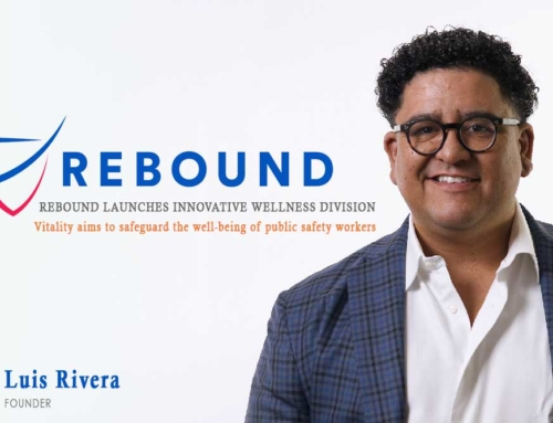 Rebound launches innovative wellness division