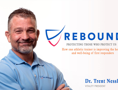Rebound: Protecting Those Who Protect Us