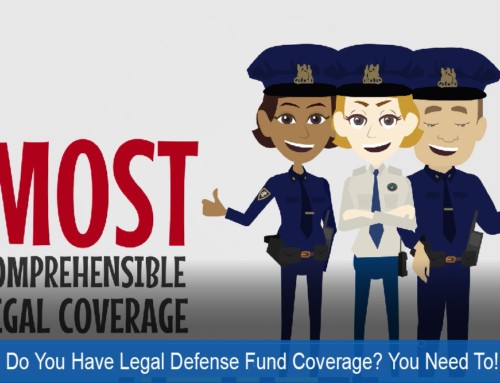 Do You Have Legal Defense Fund Coverage? You Need To!